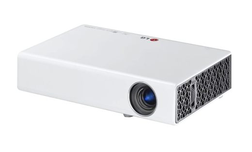 LG PB60G Präsentations-Beamer