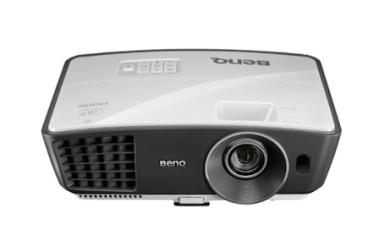 BenQ W750